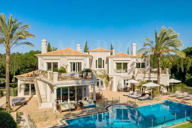 Thumbnail Villa for sale in Gondra, Quinta Do Lago, Loulé, Central Algarve, Portugal