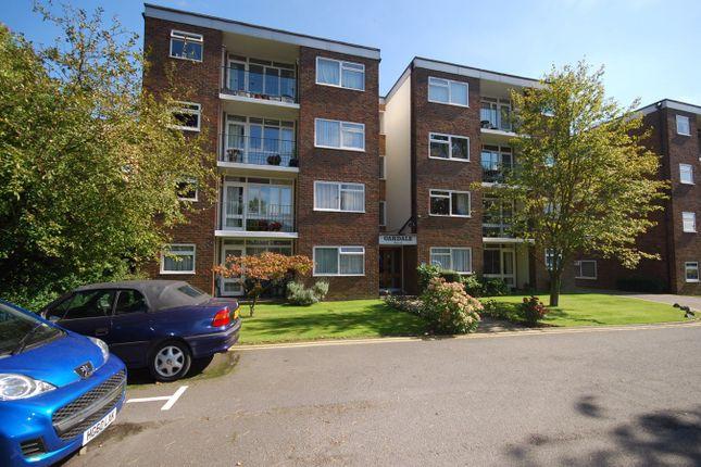 Thumbnail Flat to rent in Oakdale, 6 Westgate Road, Beckenham