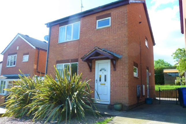 Thumbnail Detached house to rent in Rowborn Drive, Oughtibridge, Sheffield