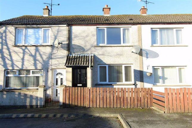 Thumbnail Terraced house to rent in Morningside, Crossgar, Co. Down