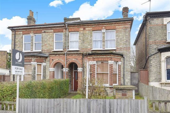 Thumbnail Flat for sale in Ryde Vale Road, London