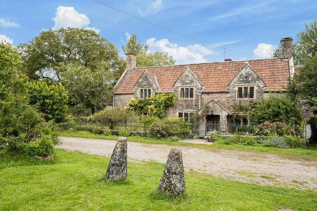Thumbnail Detached house for sale in Kentshare Lane, Winford, Bristol, North Somerset