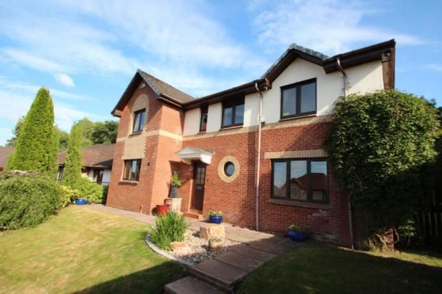 Thumbnail Detached house for sale in Greenlaw Drive, Newton Mearns, Glasgow, East Renfrewshire