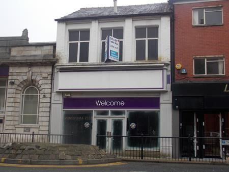 Thumbnail Retail premises for sale in 30 The Rock, Bury