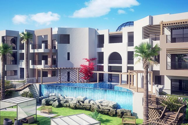 Thumbnail Apartment for sale in Kantaoui Bay View, Port El Kantaoui, Sousse, Tunisia
