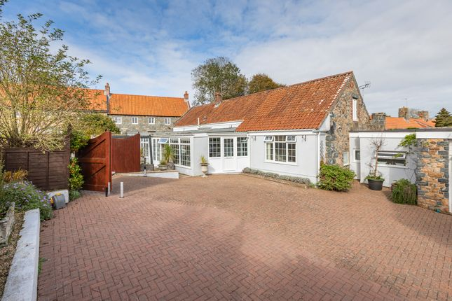 Thumbnail Detached house for sale in Route De St. Andre, St. Andrew, Guernsey