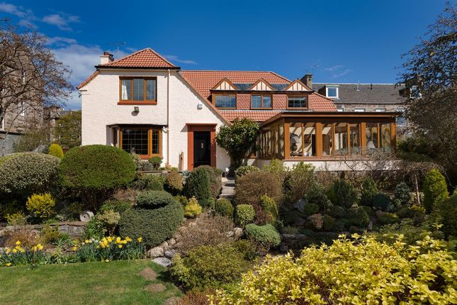 Thumbnail Detached house for sale in 11 Windmill Road, St Andrews, Fife