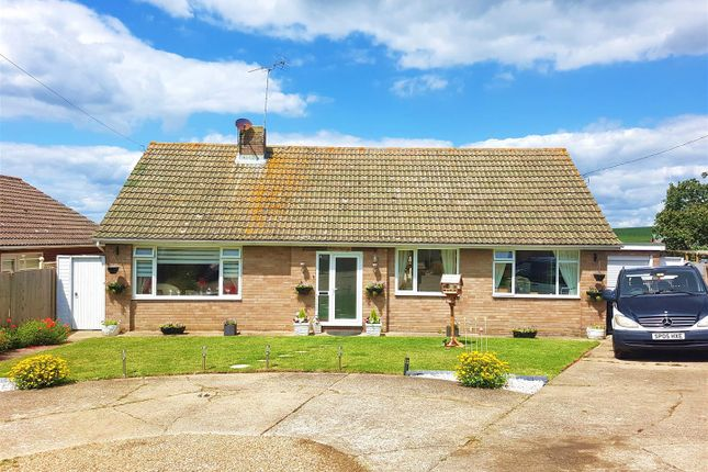 Thumbnail Detached bungalow for sale in Third Avenue, Walton On The Naze