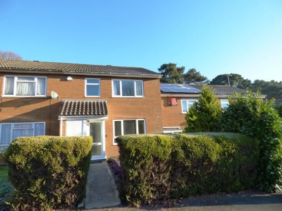 2 bed terraced house for sale in Littlemoor Avenue, Bournemouth