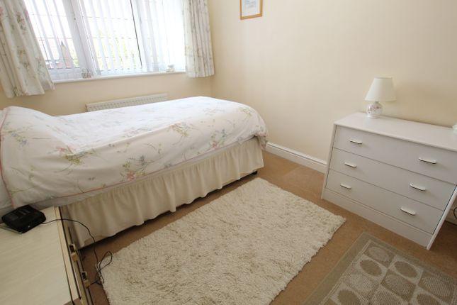 Bedroom One of Bridge Street, Rochdale OL12