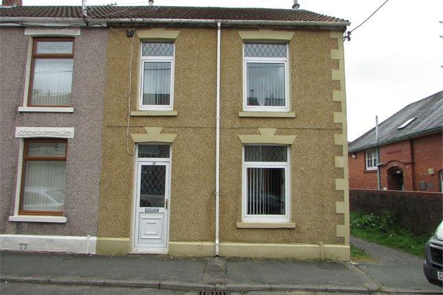 Thumbnail End terrace house for sale in New Street, Glynneath, Neath, West Glamorgan