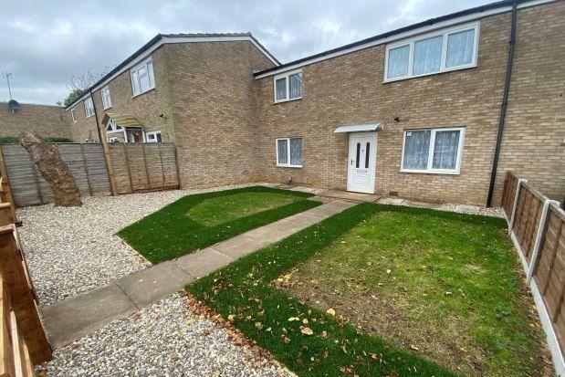 4 bed property to rent in Durham Road, Stevenage SG1