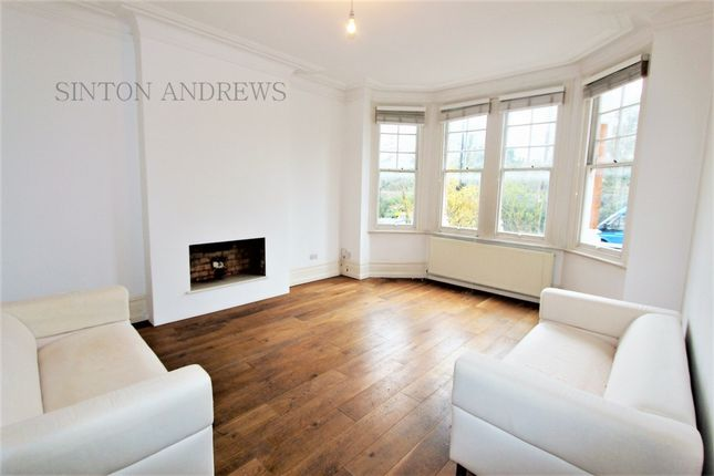 Thumbnail Flat to rent in Granville Gardens, Ealing Common