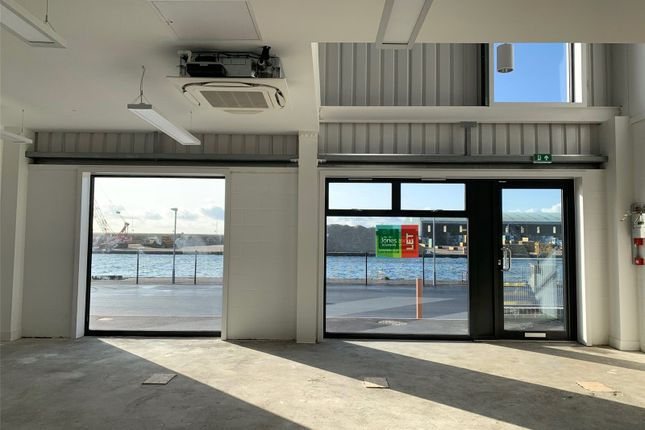 Thumbnail Office to let in Hove Enterprise Centre, Basin Road North, Portslade, Brighton
