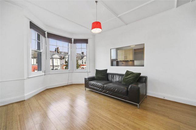 Thumbnail Flat for sale in Okehampton Road, London