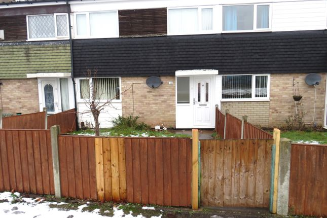 3 bed property to rent in Harebell Walk, Birmingham B37