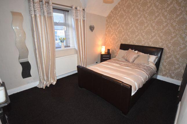 Bedroom 1 of North Row, Barrow-In-Furness, Cumbria LA13