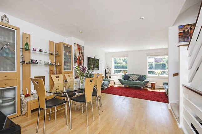 Thumbnail Property for sale in Abinger Mews, Maida Vale