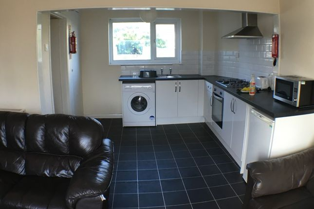 Thumbnail Property to rent in Exeter Street, Near Cookworthy, Plymouth