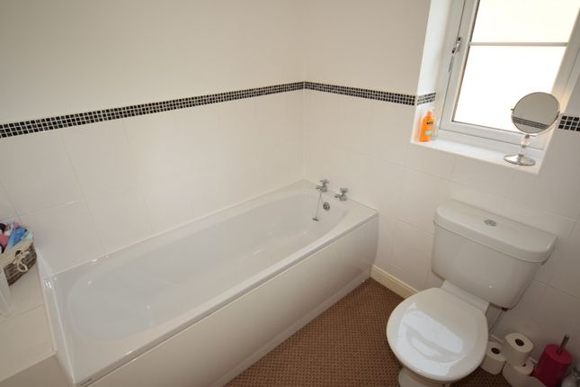 Bathroom of Farnham Close, Barrow-In-Furness, Cumbria LA13