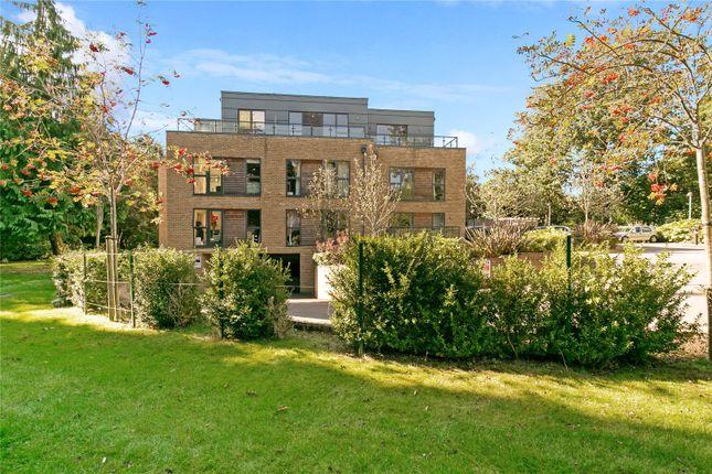 Thumbnail Flat for sale in Vista Apartments, Dunorlan Park, Pembury Road, Tunbridge Wells