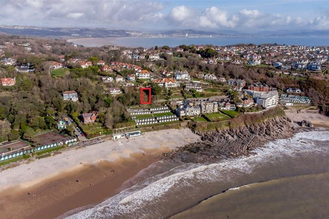 Thumbnail Detached house for sale in Langland Bay Road, Langland, Swansea