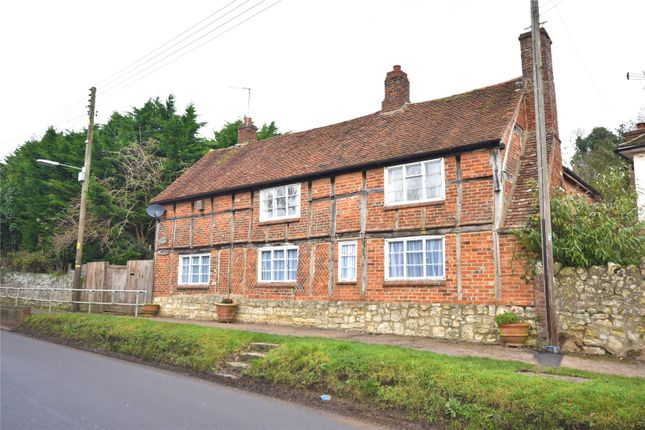 4 bed detached house to rent in Oving Road, Whitchurch, Aylesbury HP22
