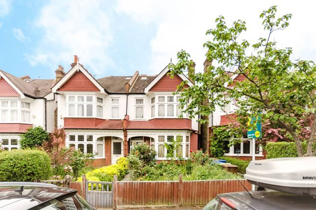 Semi-detached house for sale in Dovercourt Road, Dulwich, London
