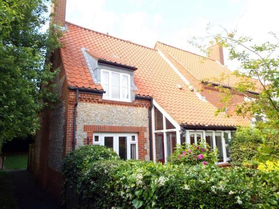 Thumbnail End terrace house for sale in North Street, Burnham Market, King's Lynn