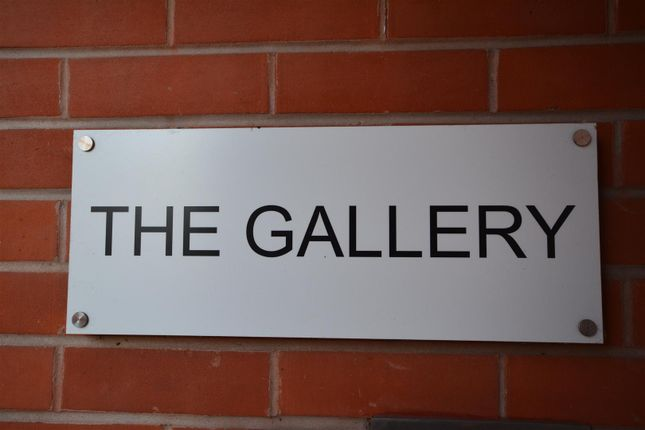 The Gallery of The Gallery, Hope Drive, The Park NG7