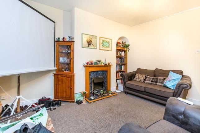 Bedroom Two of Grass Street, Darlington DL1