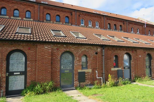 2 bed maisonette for sale in Firth Crescent, Maltby, Rotherham S66