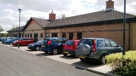 Thumbnail Office to let in Unit 14 Heather Court, Shaw Wood Business Park, Shaw Wood Way, Doncaster