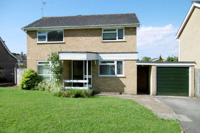 Thumbnail Detached house to rent in Venator Place, Wimborne