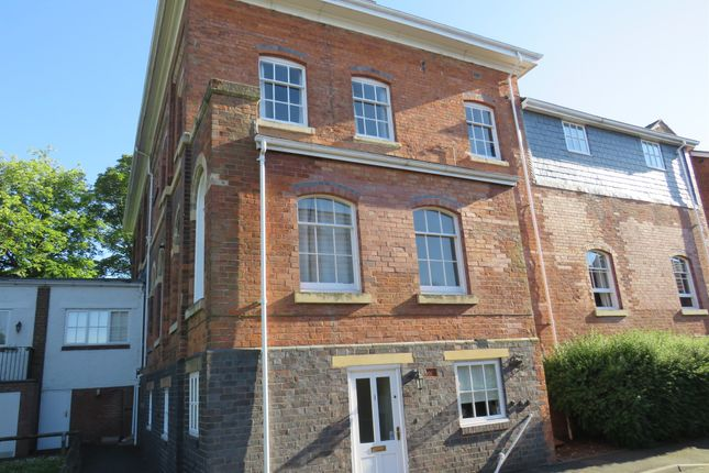 Thumbnail Flat for sale in Vernon Road, Edgbaston, Birmingham