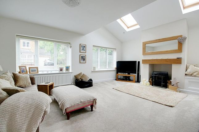 Thumbnail End terrace house for sale in Florin Drive, Knaresborough