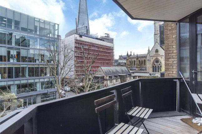 1 bed flat to rent in Montague Close, Bankside, London SE1