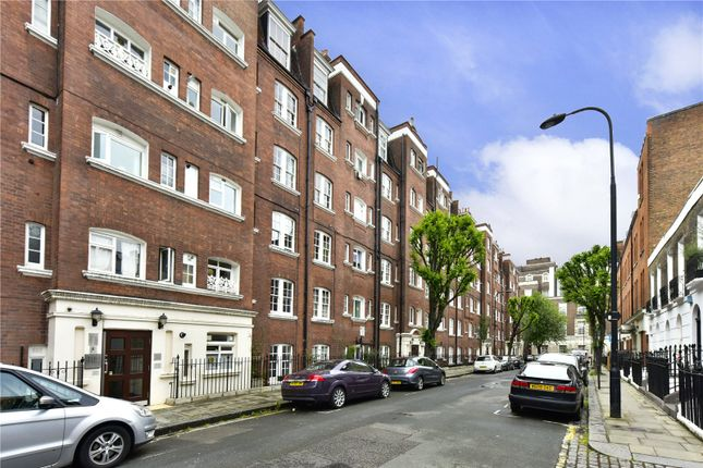 Thumbnail Flat for sale in Thanet House, Thanet Street, London