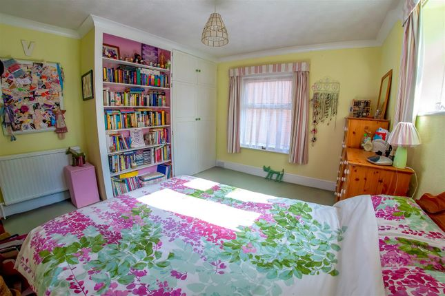 Bedroom Three of Glenwood Road, West Moors, Ferndown BH22