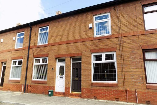Thumbnail Terraced house for sale in Broadfield Road, Stockport