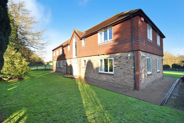 Thumbnail Detached house for sale in Water Lane, Ulcombe, Maidstone