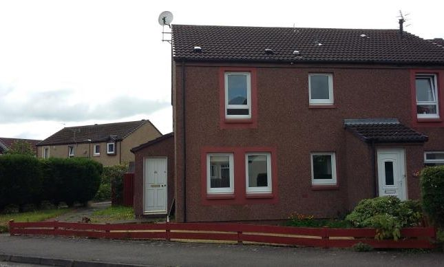 1 bed semi-detached house to rent in Stoneyhill Place, Musselburgh EH21