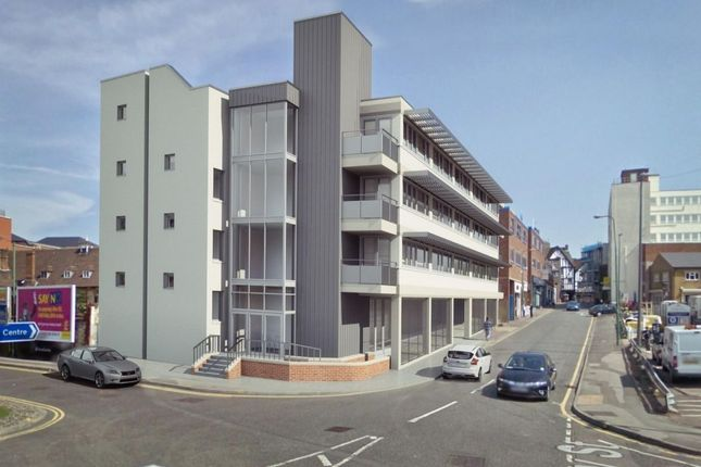 Thumbnail Flat to rent in Medway Street, Maidstone