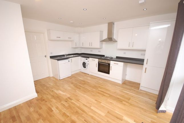 Kitchen of Western Terrace, Dudley, Cramlington NE23