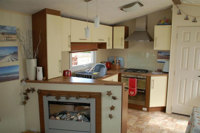Kitchen of Shottendane Road, Birchington, Kent CT7