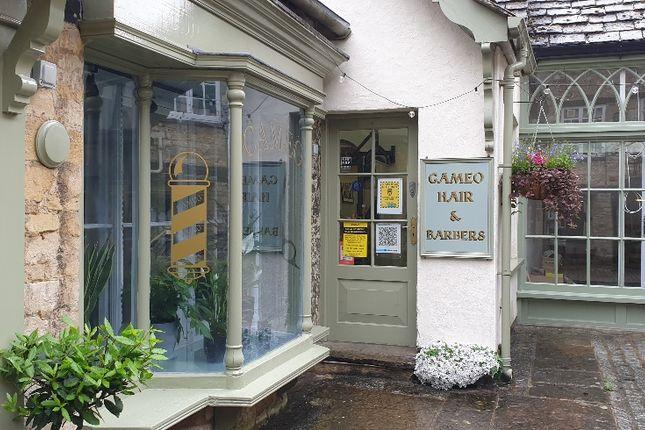 Thumbnail Retail premises for sale in Burford, Oxfordshire