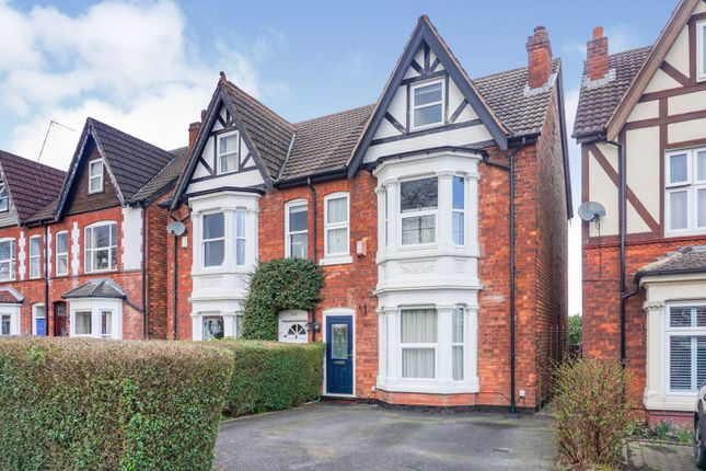 Thumbnail Semi-detached house for sale in Northfield Road, Birmingham