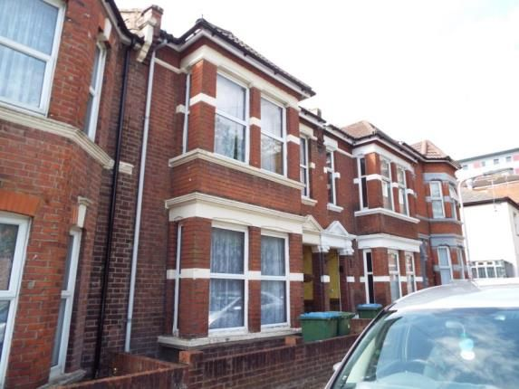 Thumbnail Terraced house for sale in Graham Road, Southampton