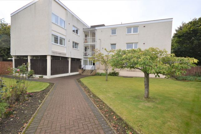 Thumbnail Flat to rent in Burns Park, East Kilbride, Glasgow