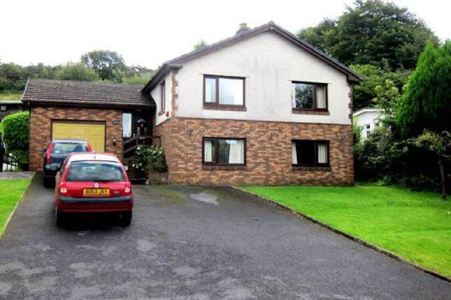 Thumbnail Property for sale in Llangynog, Carmarthen